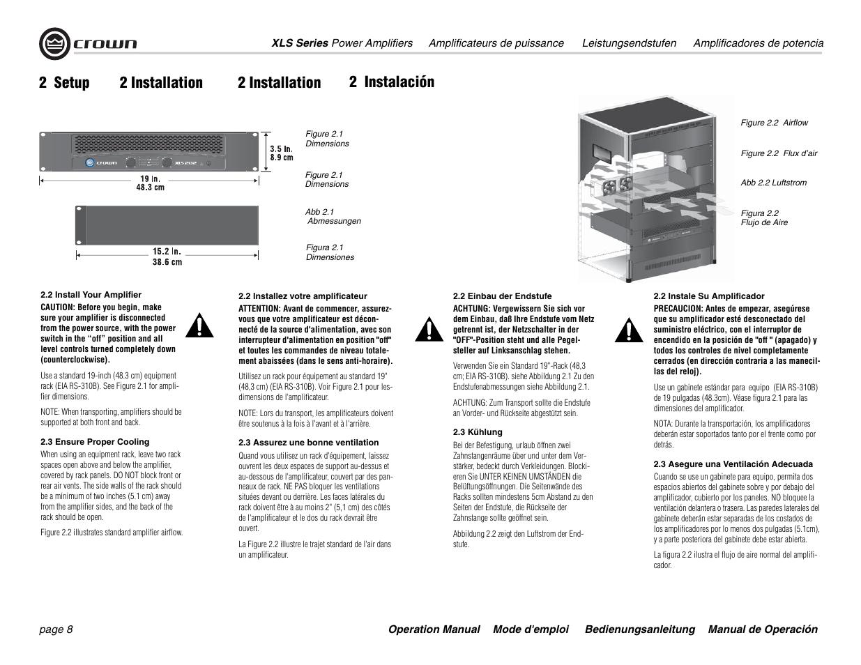 crown equipment xls 602 user manual page 8 36 original mode rh manualsdir com User Guide Icon User Guide Template