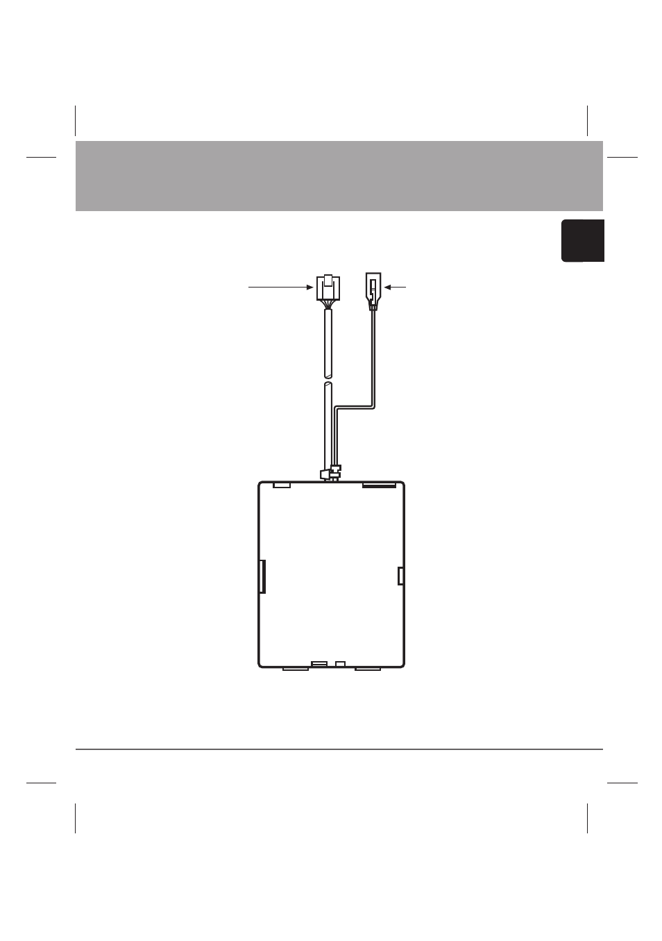 Wiring Diagram Tel003 Clarion Blt433 User Manual Page 17 27