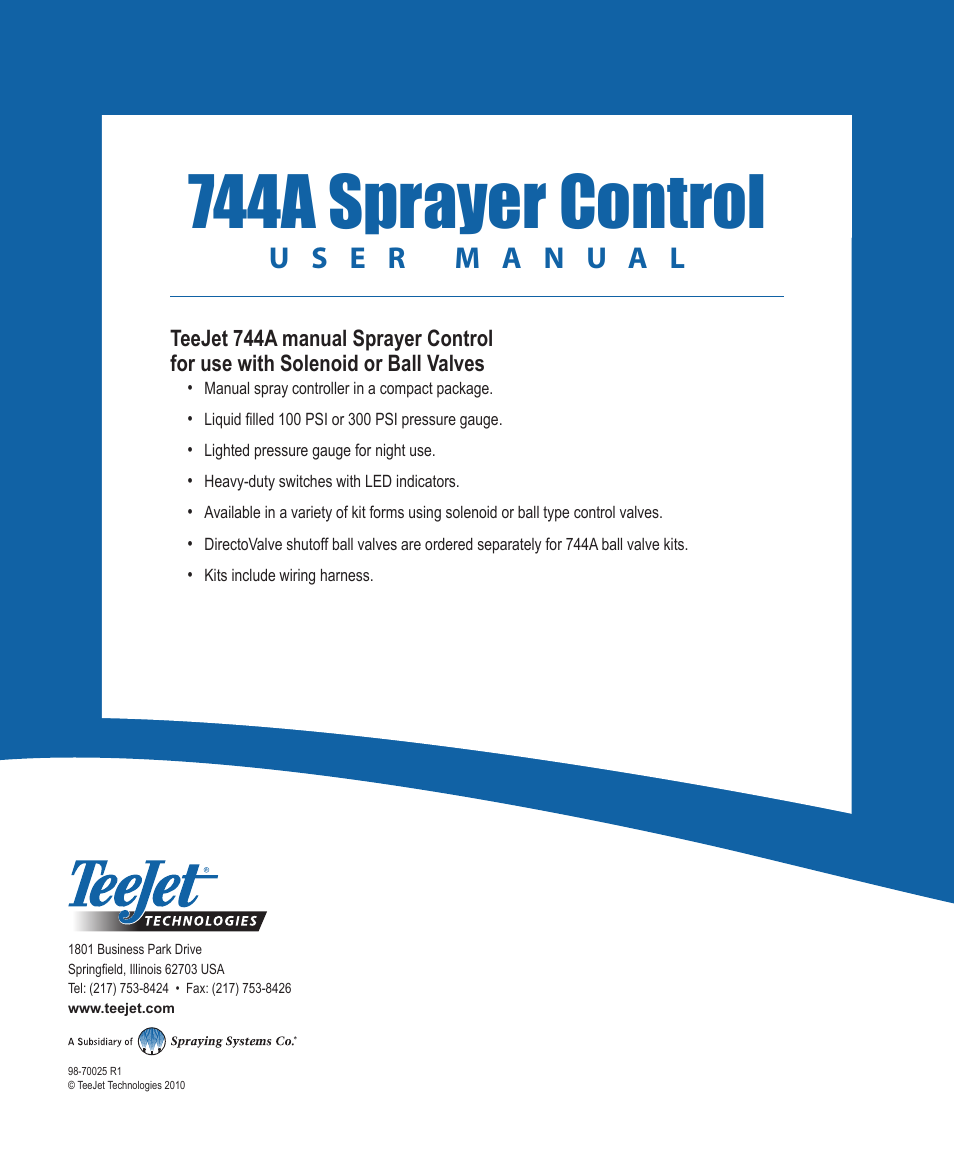 teejet wiring harness wiring diagram all data Wire Harness Drawing 744a sprayer control teejet 744a sprayer control user manual stereo wiring harness teejet wiring harness