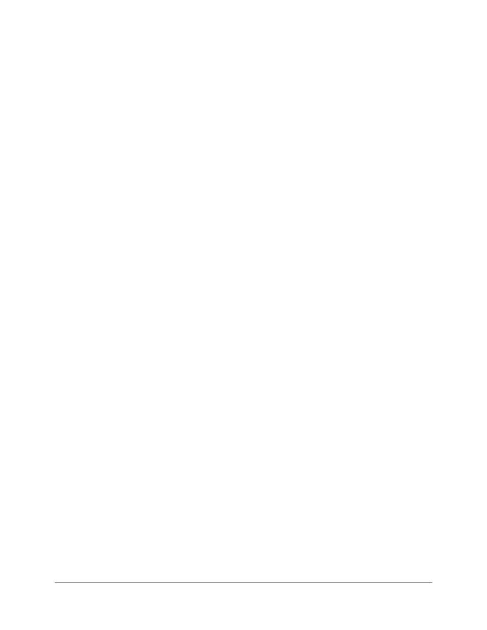 Mechanical installation considerations, Rfi/emi