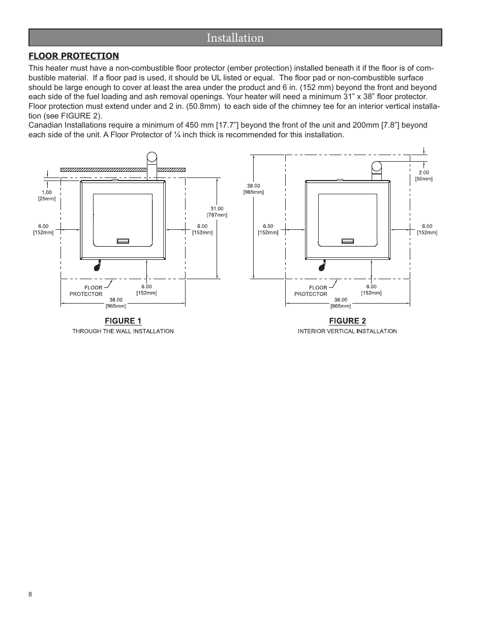Installation Vogelzang Vg5770 User Manual Page 8 28