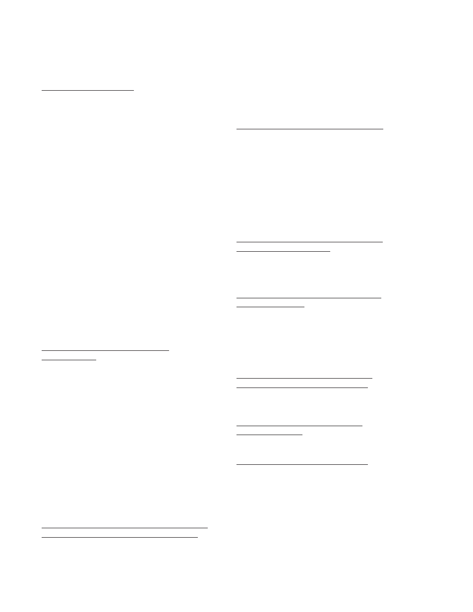 Troubleshooting tables | Winco PSS12H2W/D User Manual | Page