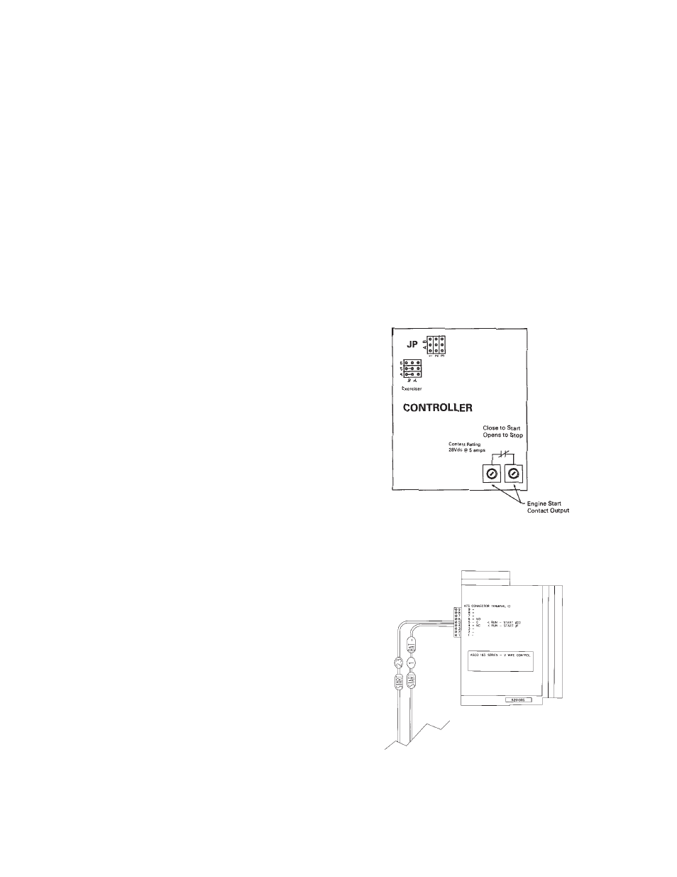Winco ULPSS90/A WITH BASLER DGC-2020 ENGINE CONTROL User Manual