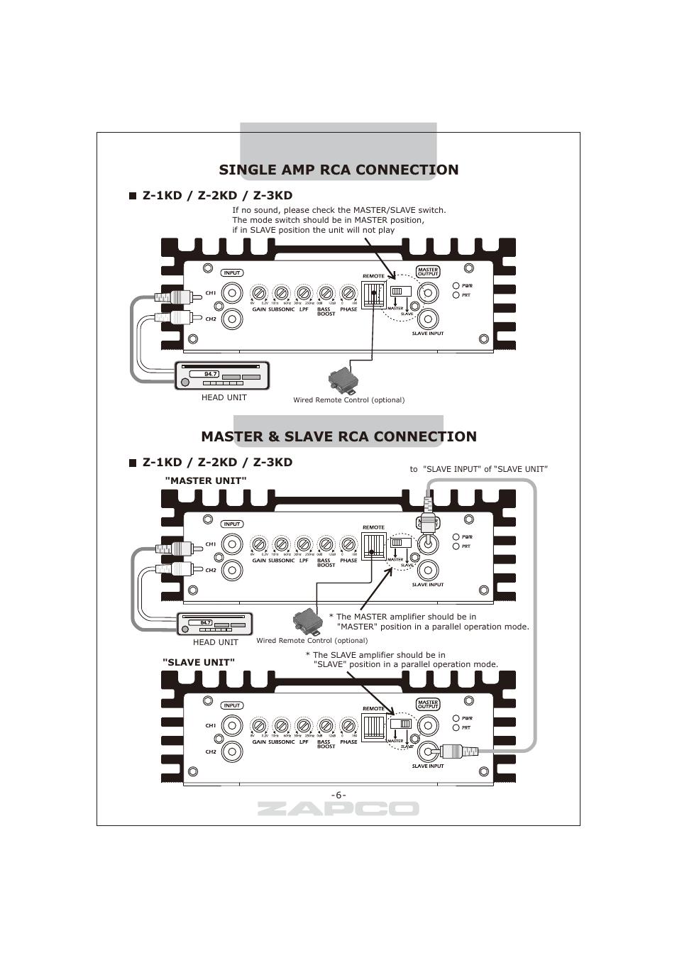 Phase Master Operat Parallel Wiring Diagram. . Wiring Diagram on