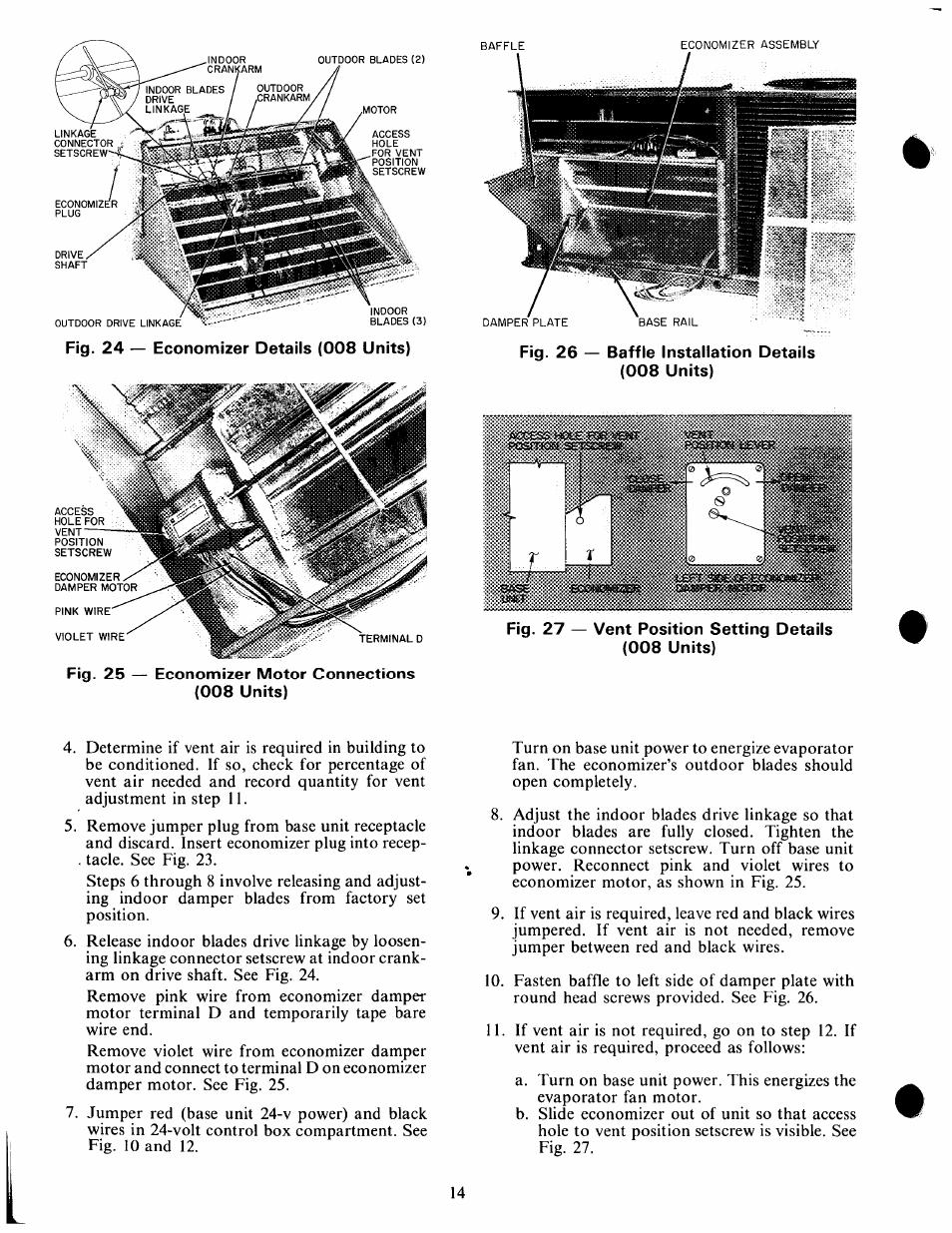 carrier 48hdt user manual