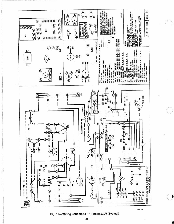Carrier 48n User Manual