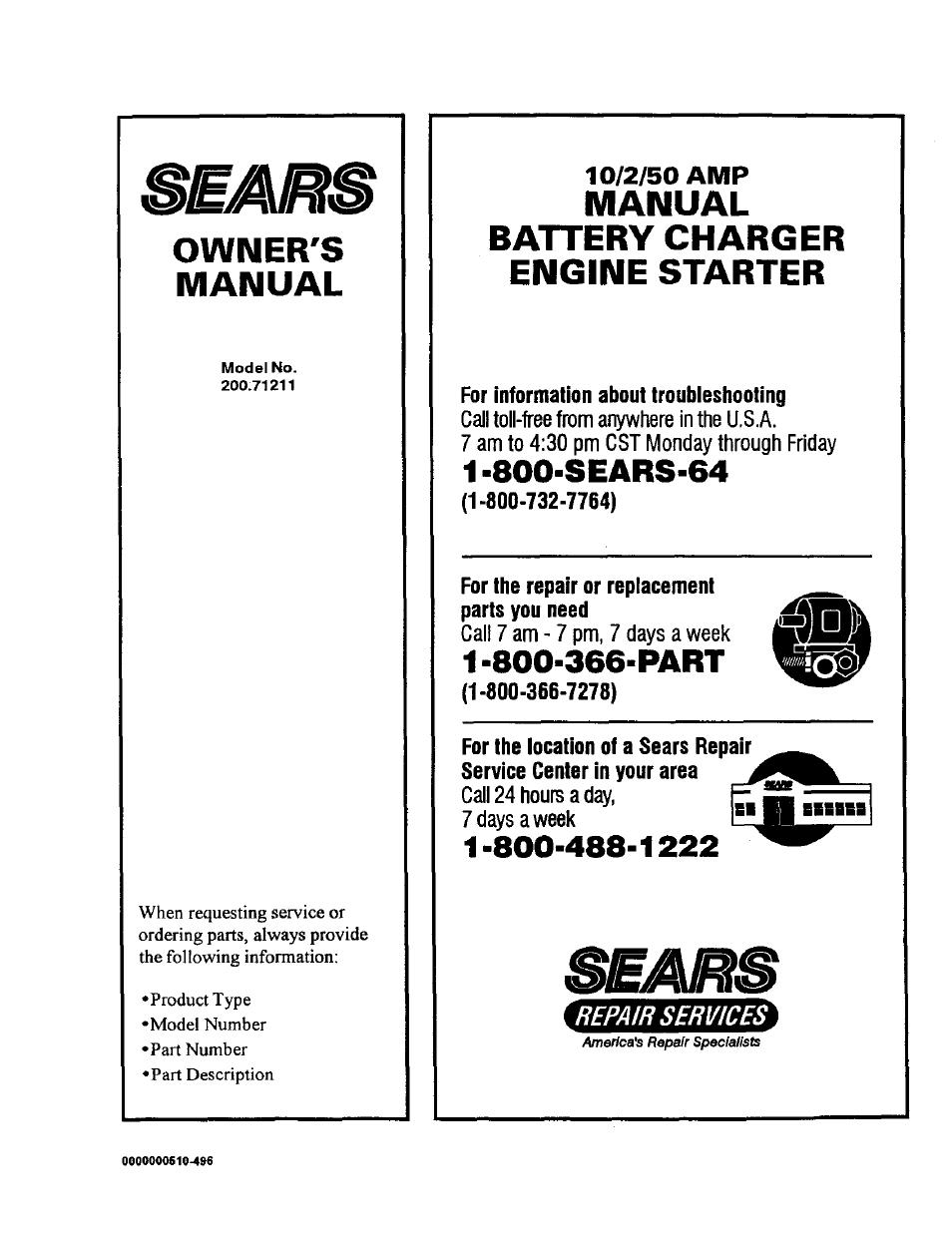 Groß Sears Traktor Schaltplan 16 6 917 25170 Ideen - Elektrische ...