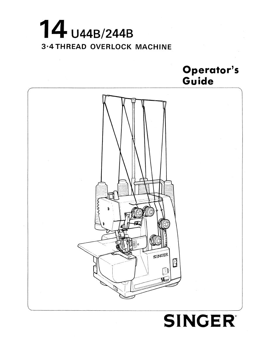 250 U0026 39 14 3 Non Manual Guide