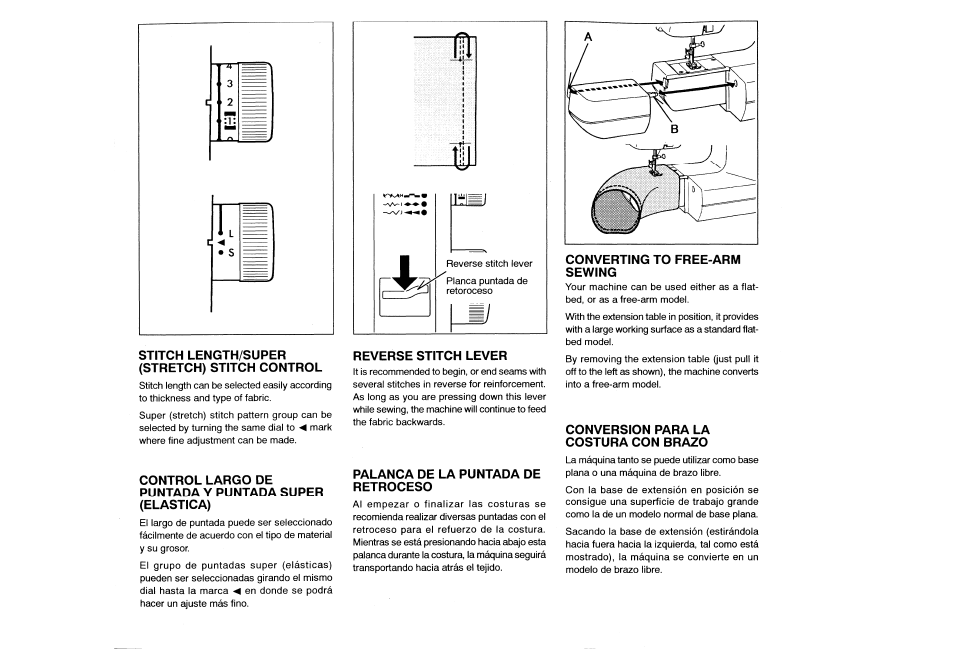 singer 132q featherweight user manual page 17 32 original mode rh manualsdir com Singer Featherweight Decals Singer 221