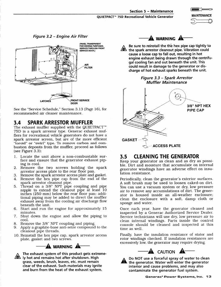 generac manual piping user manual guide u2022 rh fashionfilter co Generac 4000XL 09777-1 Generac 4000XL Service Manual