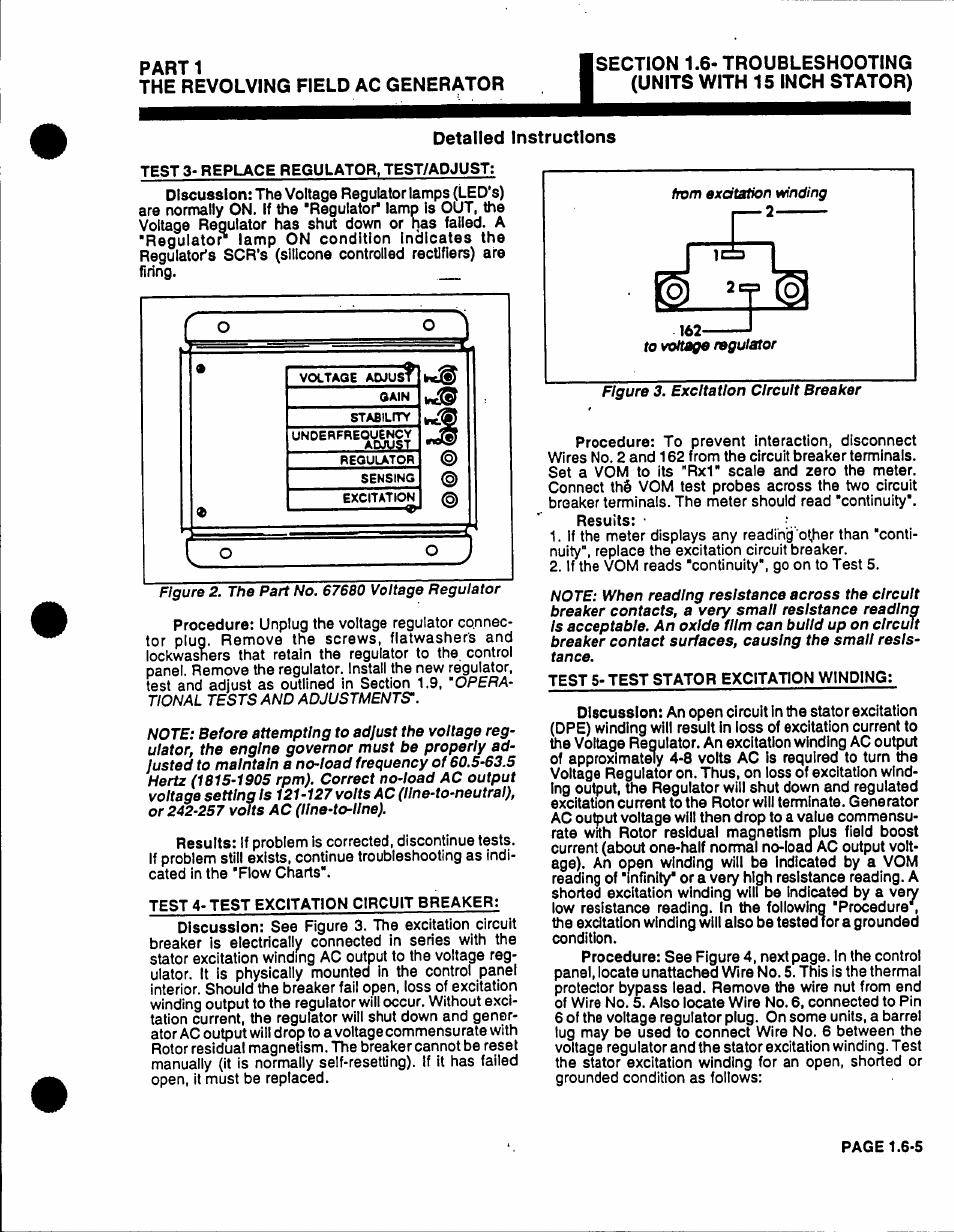 Generac Voltage Regulator 67680 Manual 2019 Ebook Library