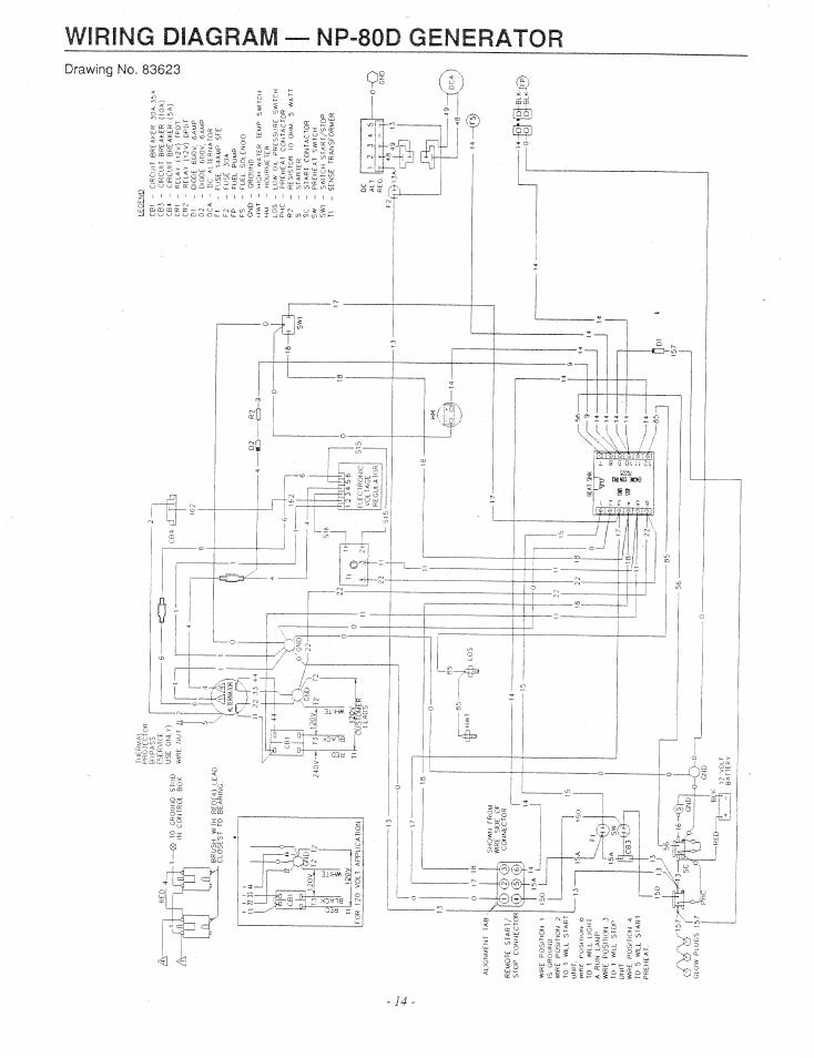 Generac Power Systems 9344 1 User Manual