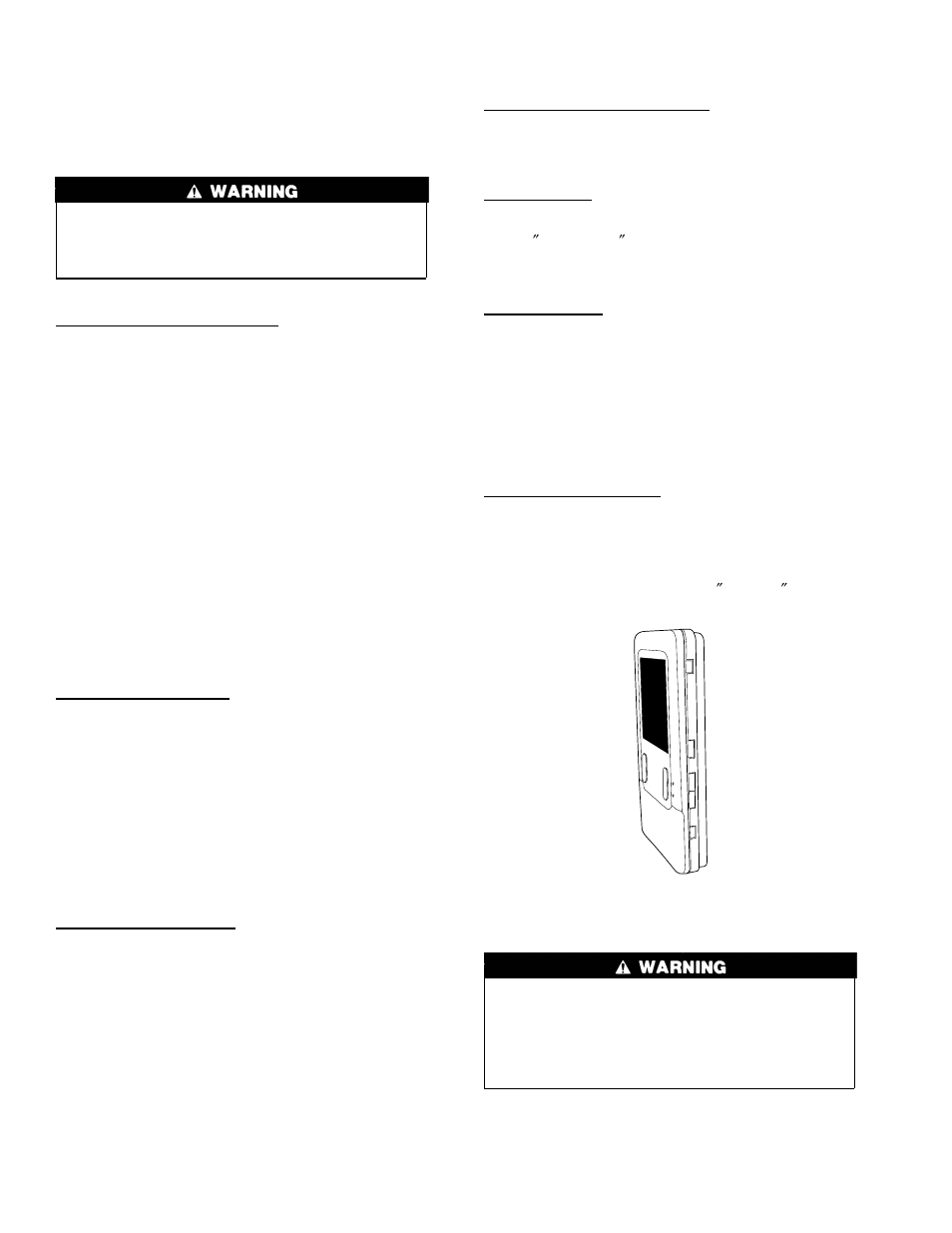 Carrier infinity systxccuid01 user manual page 2 12 publicscrutiny Gallery