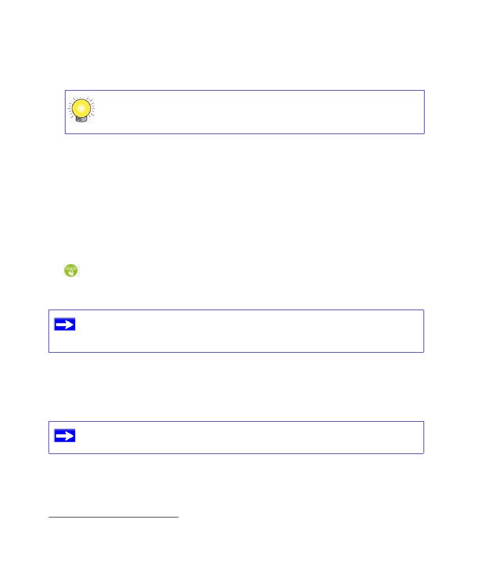 Using push 'n' connect (wps) | NETGEAR N150 Wireless Router