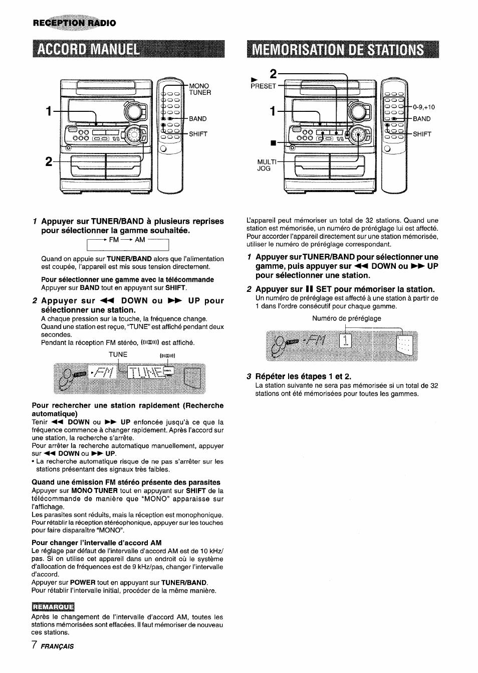 Aiwa cx-na303 compact disc stereo 3cd dual cassette tape receiver.