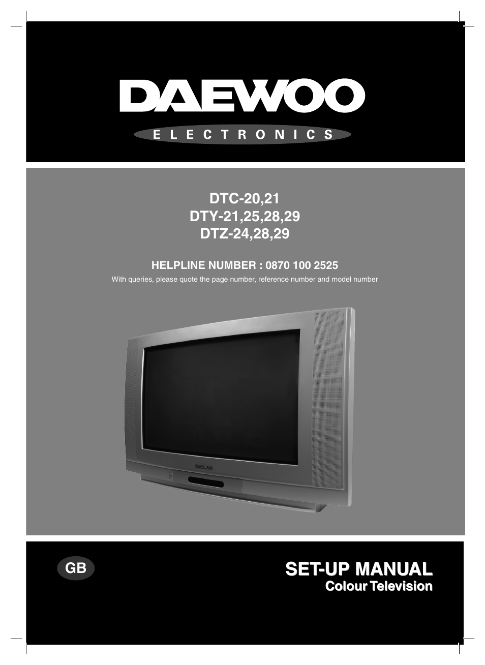 Daewoo Manual Cielo Service Pdf User Pages Also For Dtz 954x1308