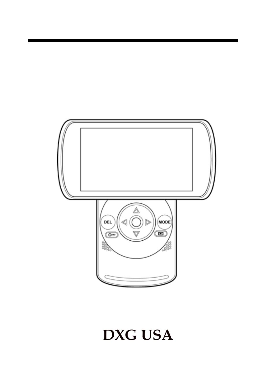 dxg technology twist hd dxg 599v user manual 34 pages rh manualsdir com DXG -572V Manual DXG -572V Manual