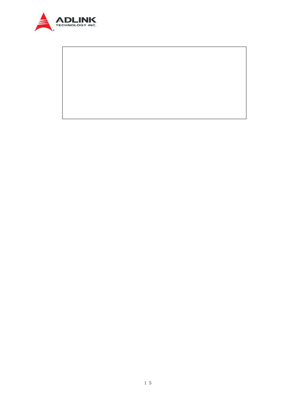 ADLINK aTCA-N700 User Manual   Page 21 / 76