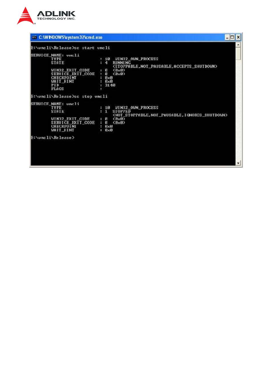 ADLINK IMB-S90 User Manual   Page 142 / 192