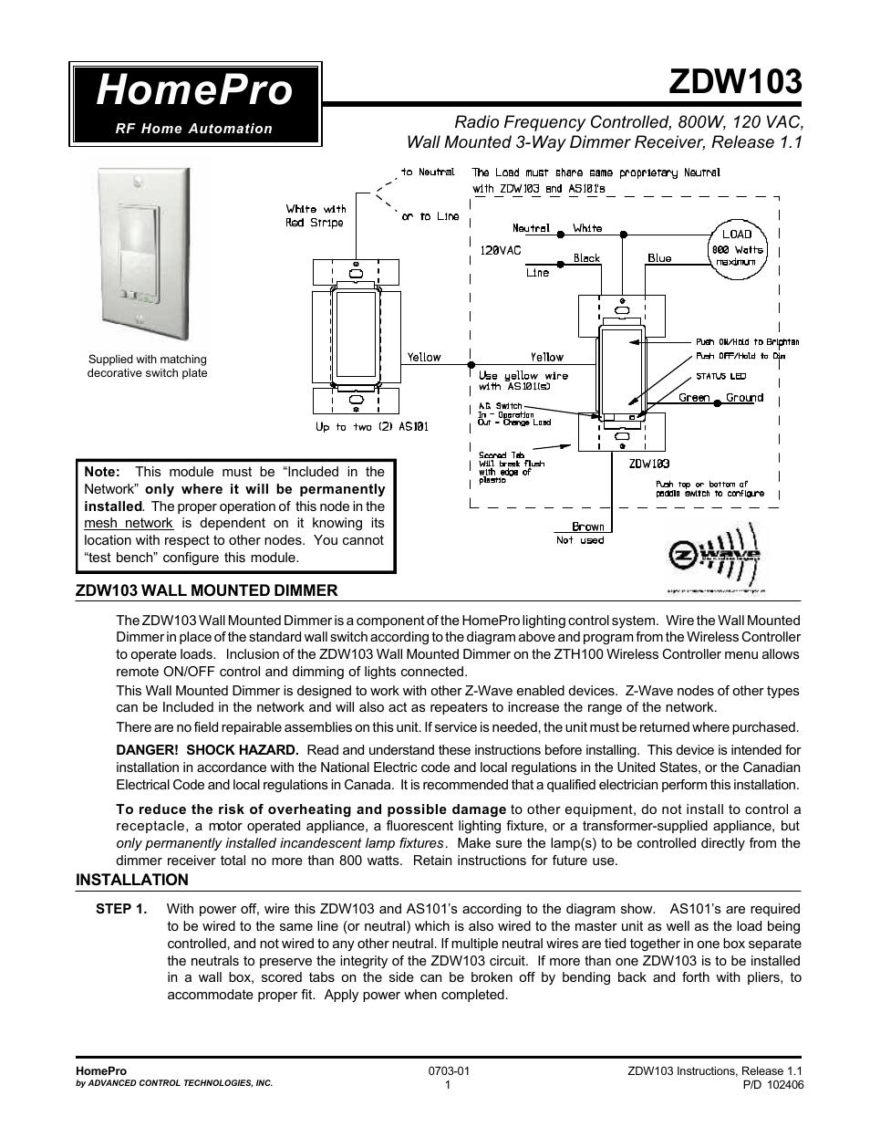Contemporary Clipsal 4cw36fd Sketch - Electrical Diagram Ideas ...