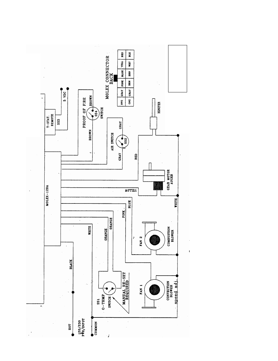 [SCHEMATICS_4PO]  Ac model wiring diagram warning, Dc model ddc- 3000 wiring | American  Energy Systems MagnuM Baby Countryside User Manual | Page 33 / 43 |  Original mode | Ddc Panel Wiring Diagram |  | Manuals Directory