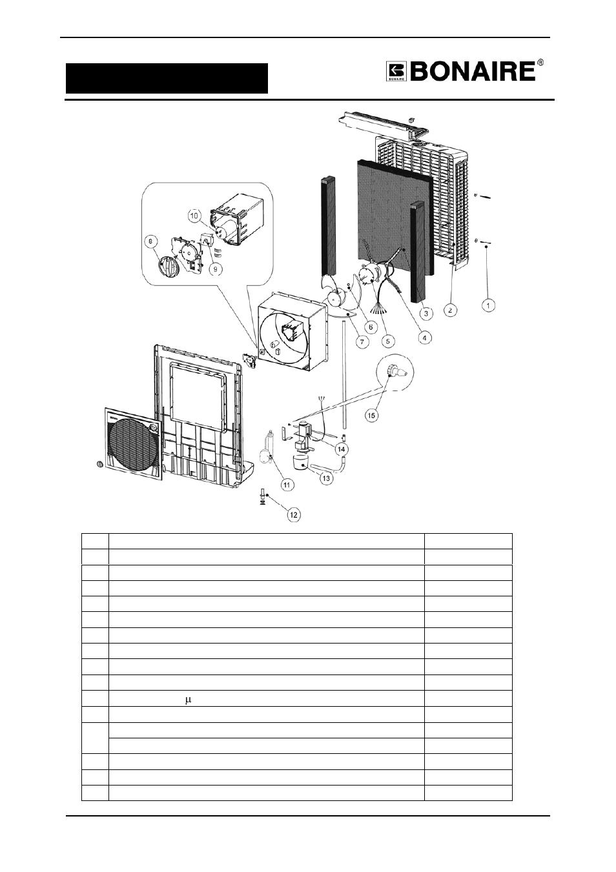 Bonaire Evaporative Cooler Wiring Diagram Wire Data Schema Mastercool Motor Terrific No Pump Swamp Coolers