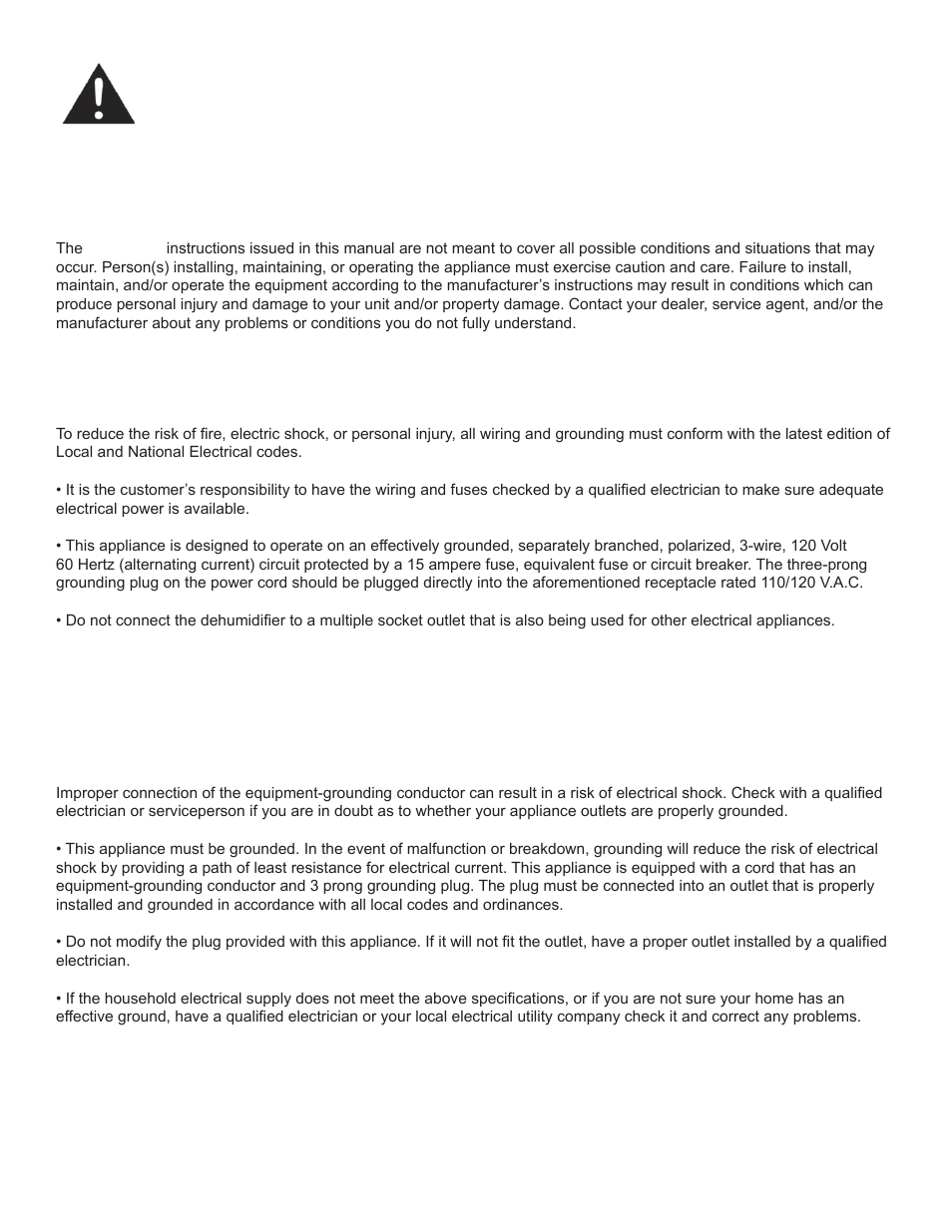 Troubleshooting | danby dcr044a2wdd user manual | page 7 / 21.