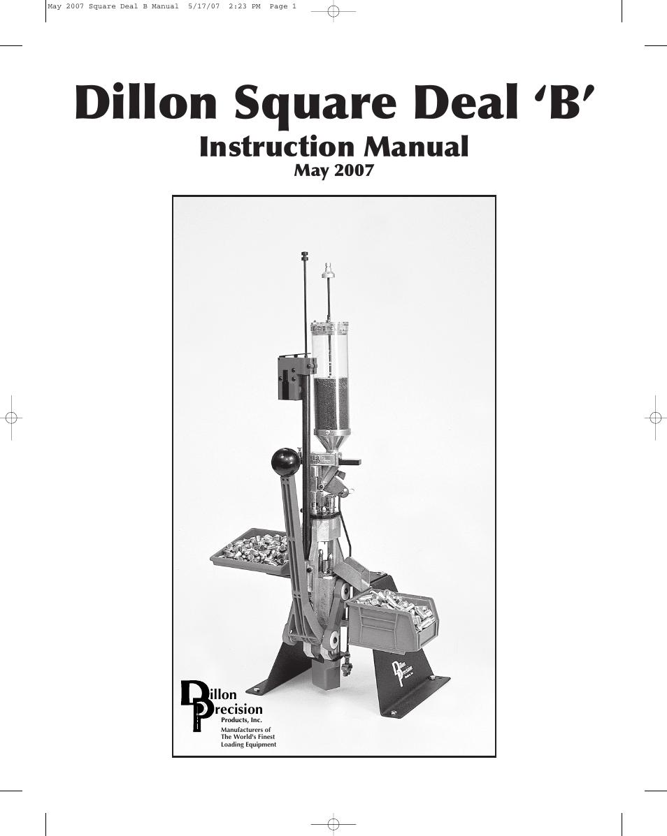 dillon precision square deal  b  user manual 16 pages user manual nikon d7000 user manual nikon d7500