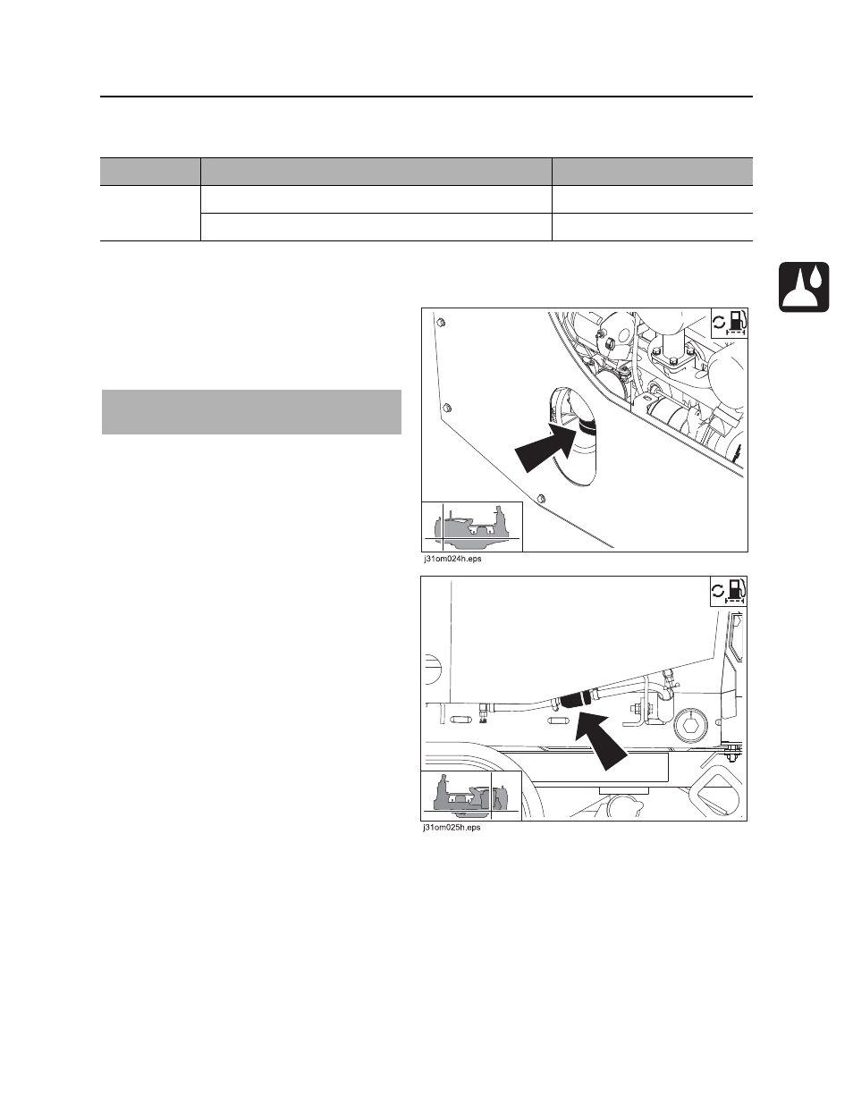 100 hour, Drilling unit, Jt5 operator's manual | Ditch Witch JT5 User Manual  | Page 142 / 161