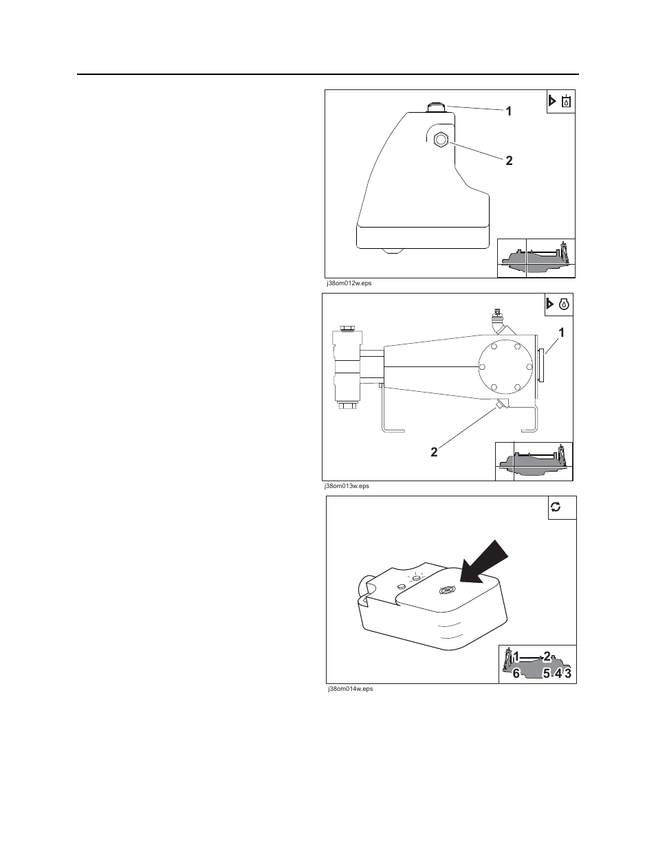 Jt20 operator's manual | Ditch Witch JT20 User Manual | Page 165 / 195