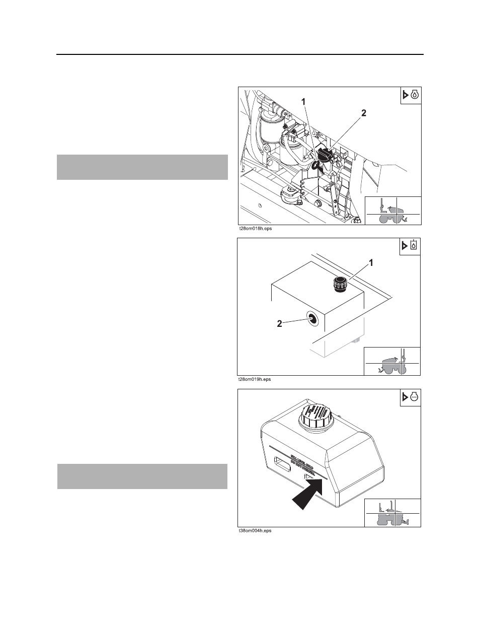Tractor, Rt45 operator's manual | Ditch Witch RT45 User