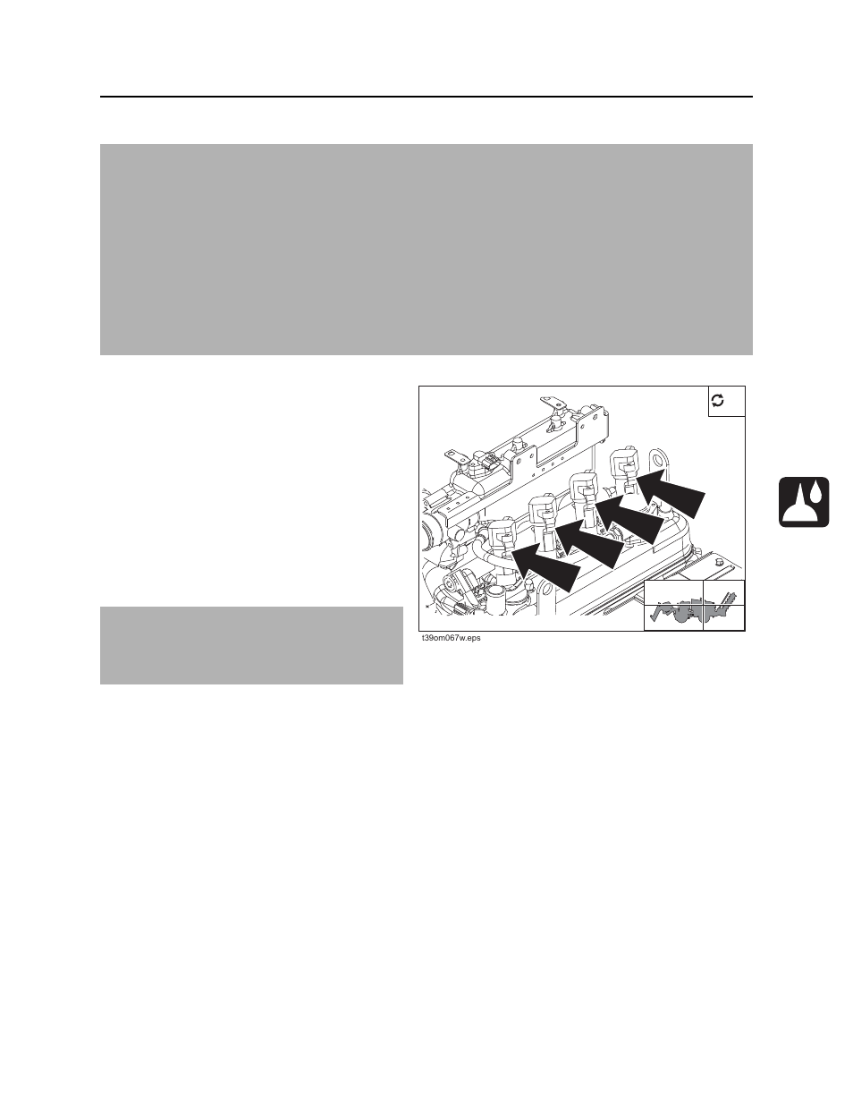 410sx operator s manual ditch witch 410sx user manual page 106 rh manualsdir com Ditch Witch 410 Parts Ditch Witch 4020