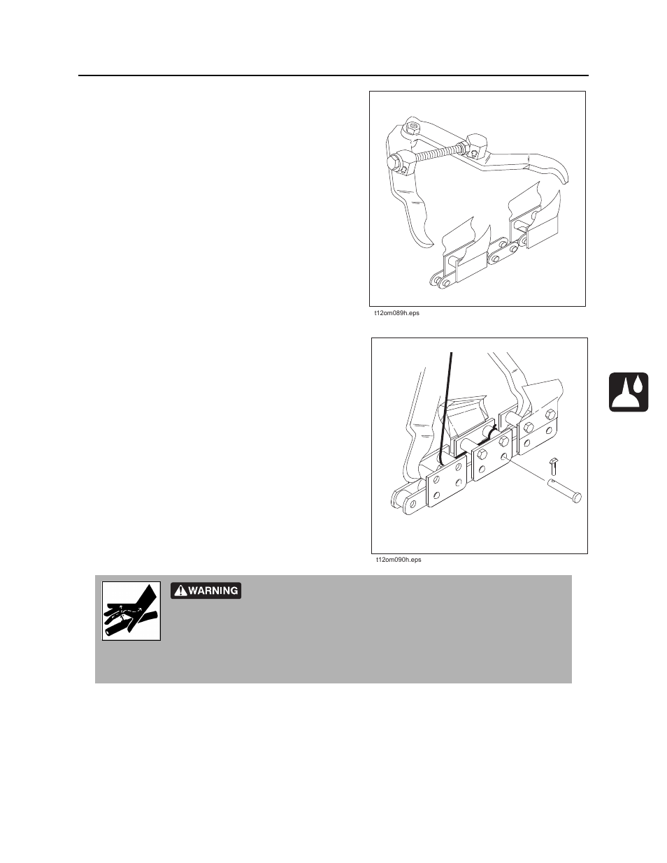 410sx operator s manual ditch witch 410sx user manual page 112 rh manualsdir com User Manual Guide Instruction Manual