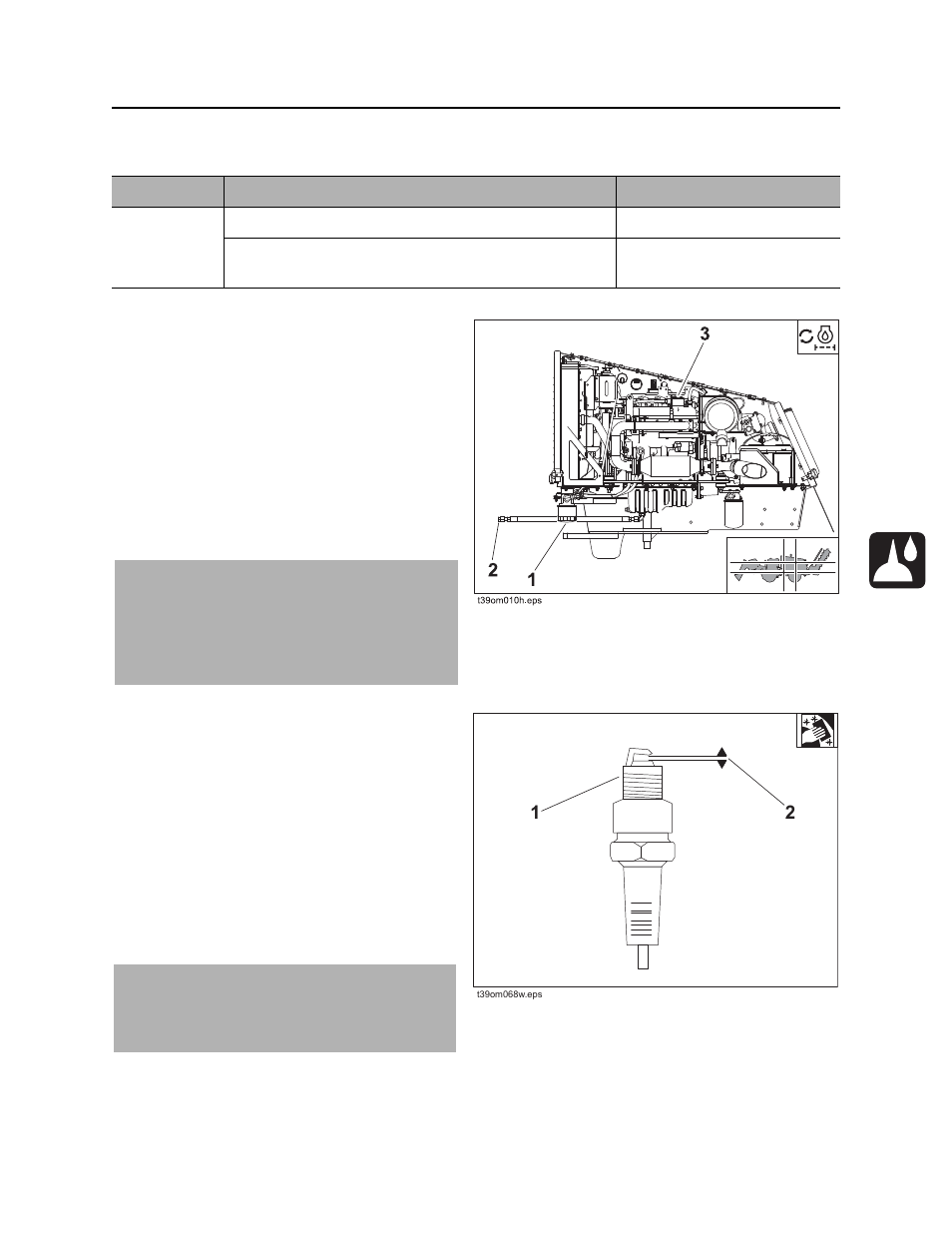 200 Hour 410sx Operators Manual Ditch Witch User Wiring Diagram Page 98 131