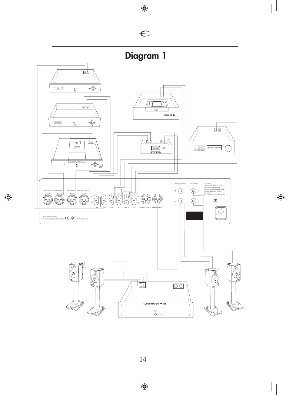 Manualguide Home Theater Subwoofer Wiring Diagram 2 Samsung V6800 Manual Rh Geologix Solutions