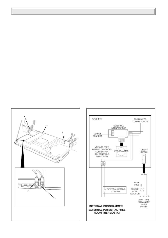 Glow Worm Wiring Diagram - Wiring Diagrams