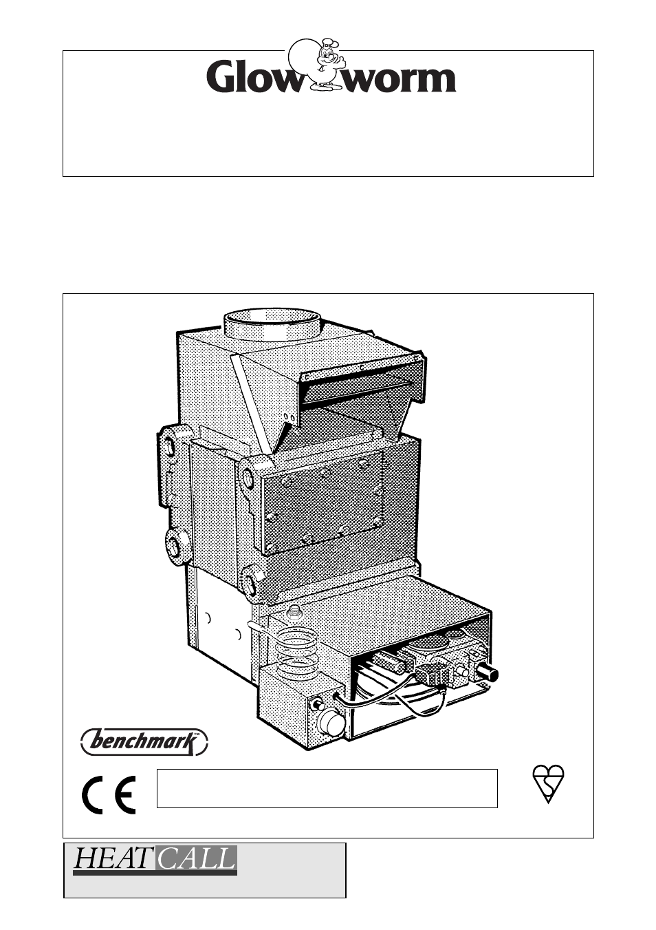 Glow-worm 56-2 Back Boiler User Manual | 24 pages