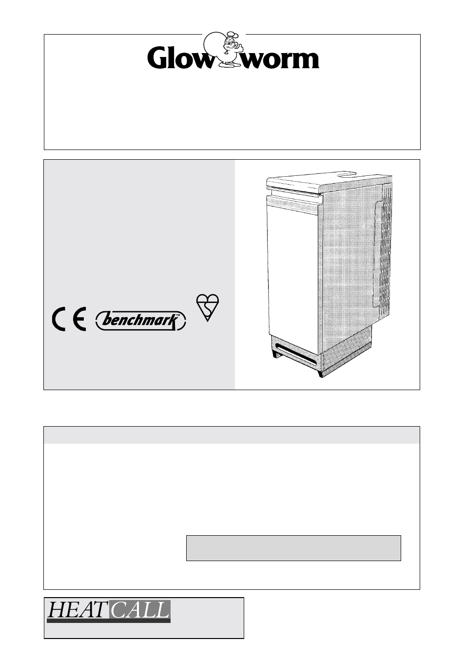 Glow Worm Hideaway 80cf User Manual 24 Pages