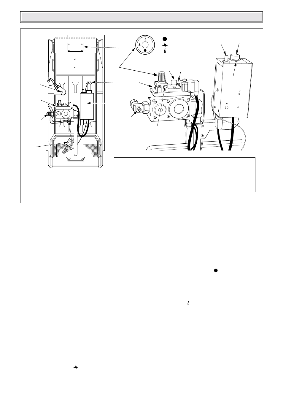7 commissioning | Glow-worm Hideaway 80CF User Manual | Page 13 / 24