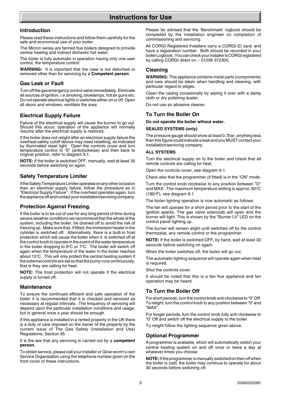 Fine Glow Worm Manual Composition - Wiring Diagram Ideas - guapodugh.com