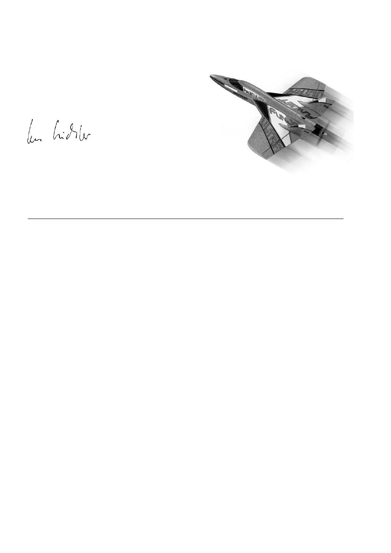 hitec funjet ultra user manual | page 7 / 32