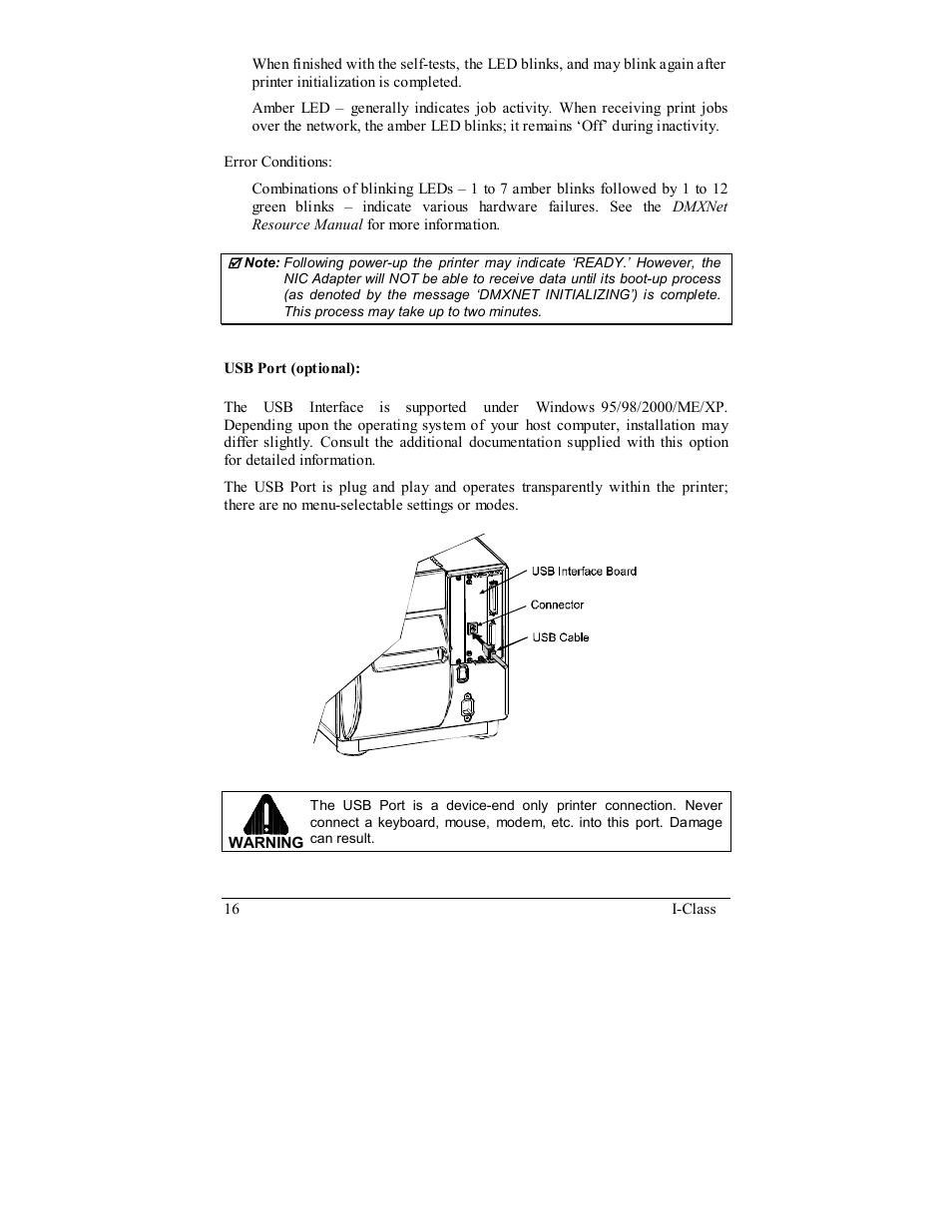 Datamax I  146