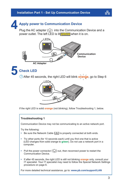 pitney bowes mailstation2  k7m0  user manual
