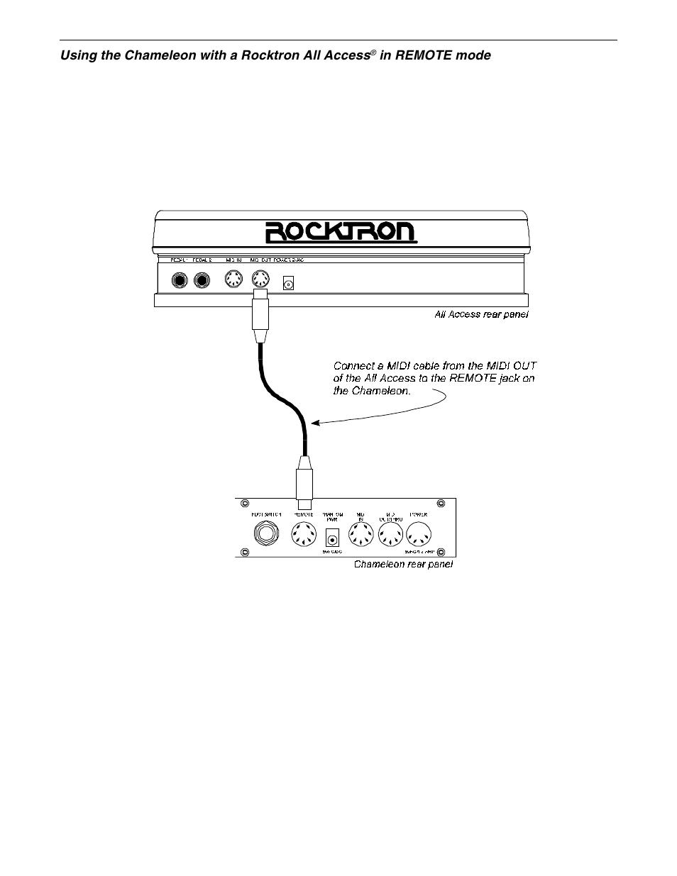 rocktron chameleon on line user manual page 98 103 original mode rh manualsdir com Rocktron Velocity 120 Rocktron VooDu Valve