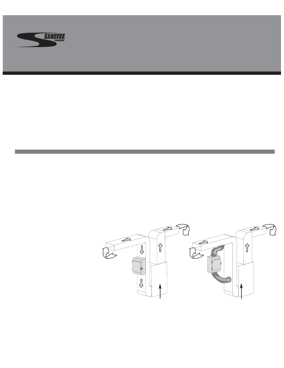 Installation Guide  Information For The Installer  Special