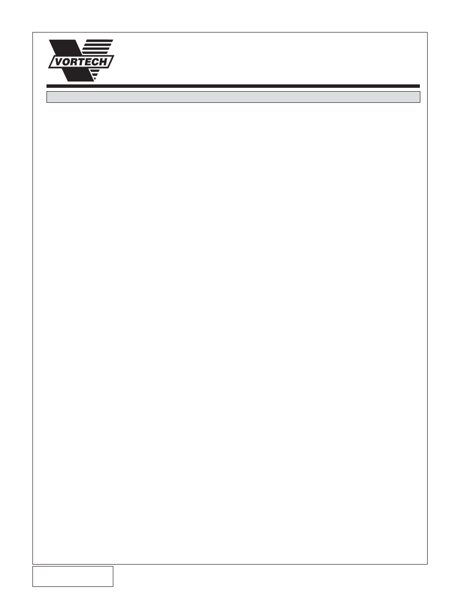 Vortech 1998-2001 5 7L LS1 F-Body User Manual   Page 10 / 32
