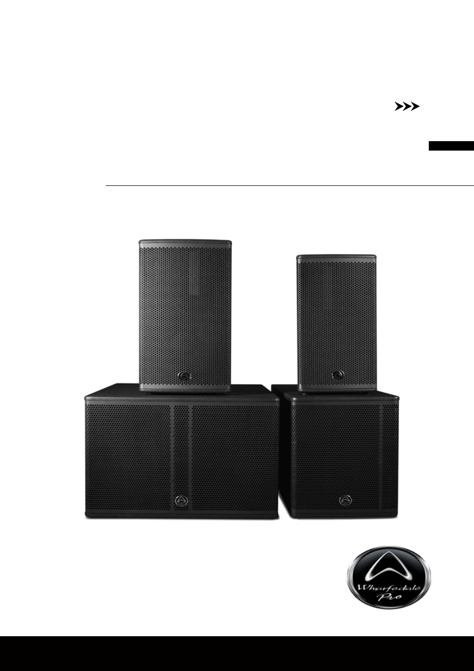 wharfedale pro focus 18s user manual 16 pages also for focus 15 rh manualsdir com wharfedale ics182 user manual wharfedale titan 12d user manual