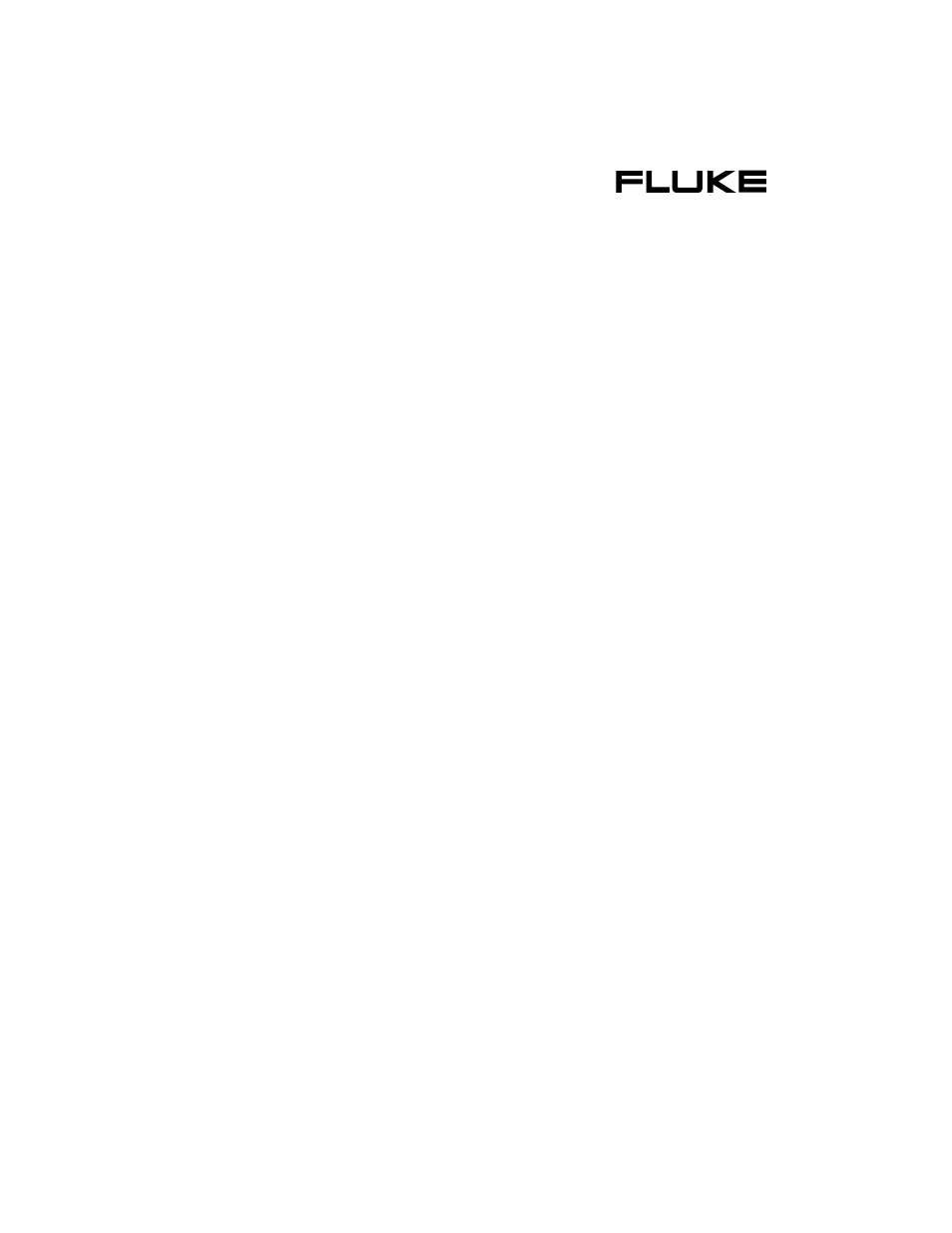 Fluke 77 User Manual | 59 pages on