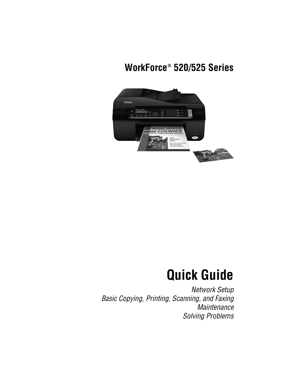 Student Workbook Answer Key - County Home Page