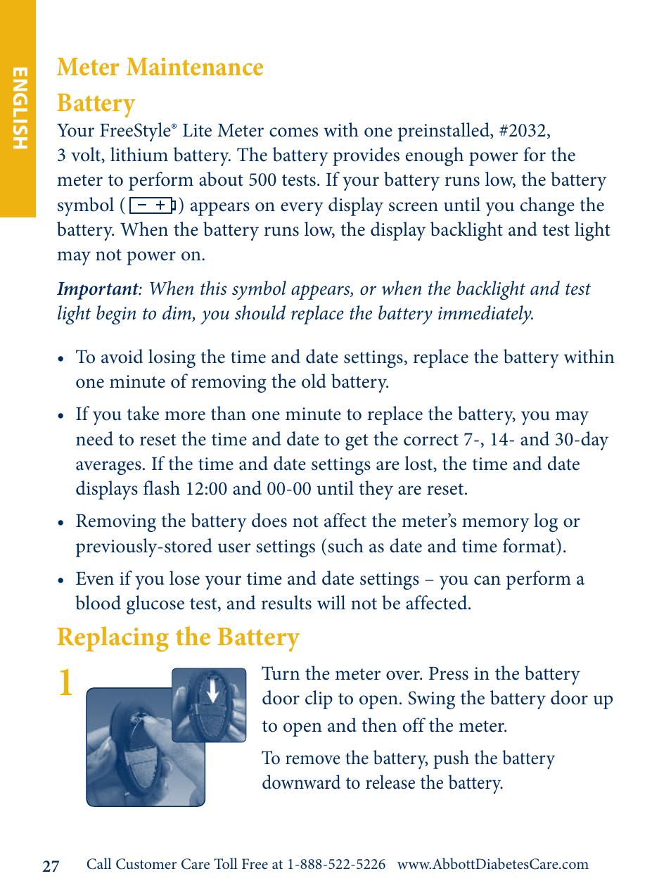 Freestyle Freedom Lite Meter Manual - Ebook List